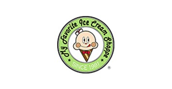 My Favourite Ice Cream Shoppe