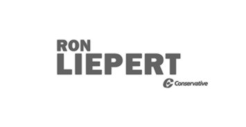 Ron Liepert MP