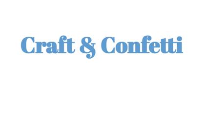 Craft & Confetti